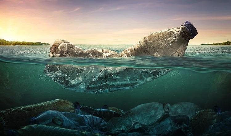 ช่วยกันลดโลกร้อนได้ถ้างดพลาสติก